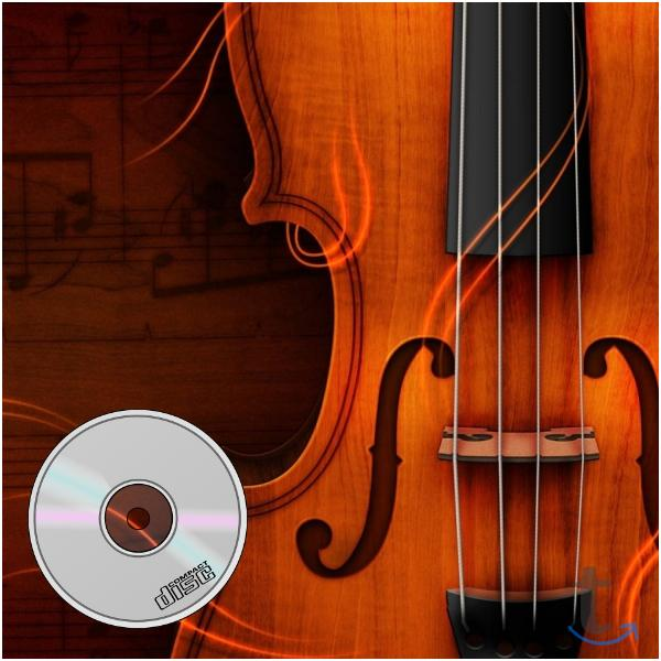 Для игры на скрипке, виолончели ...