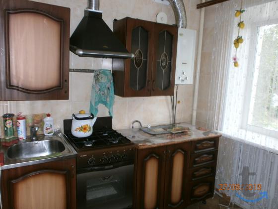 Продаю 2к квартиру около ЖД... в городеСаратов