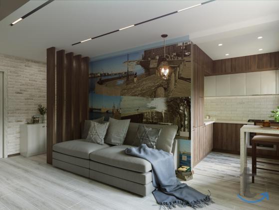 Ремонт квартир в городеКраснодар