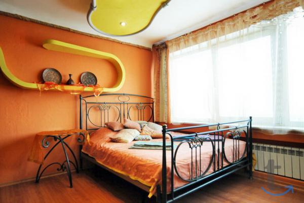 квартира  посуточно в городеСанкт-Петербург