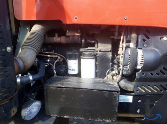 Трактор колёсный VERSATILE 280, б/у