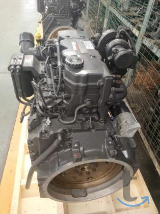 Двигатель Cummins QSB4.5 Евро-3 (110 л.с.) на автобус