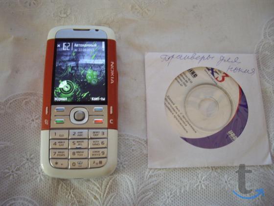 Смартфон Nokia 5700 XpressM... в городеЧелябинск