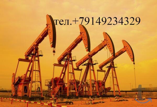 Нефть сырая, товарная. в городеАнгарск