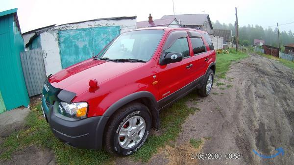 Продам Ford Escape