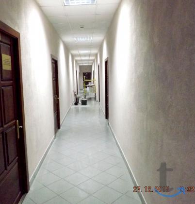 Покраска стен и фасадов