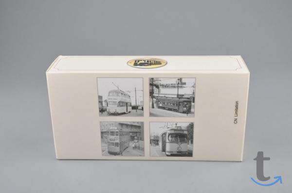 Трамвай Татра Т3 (1961 г)