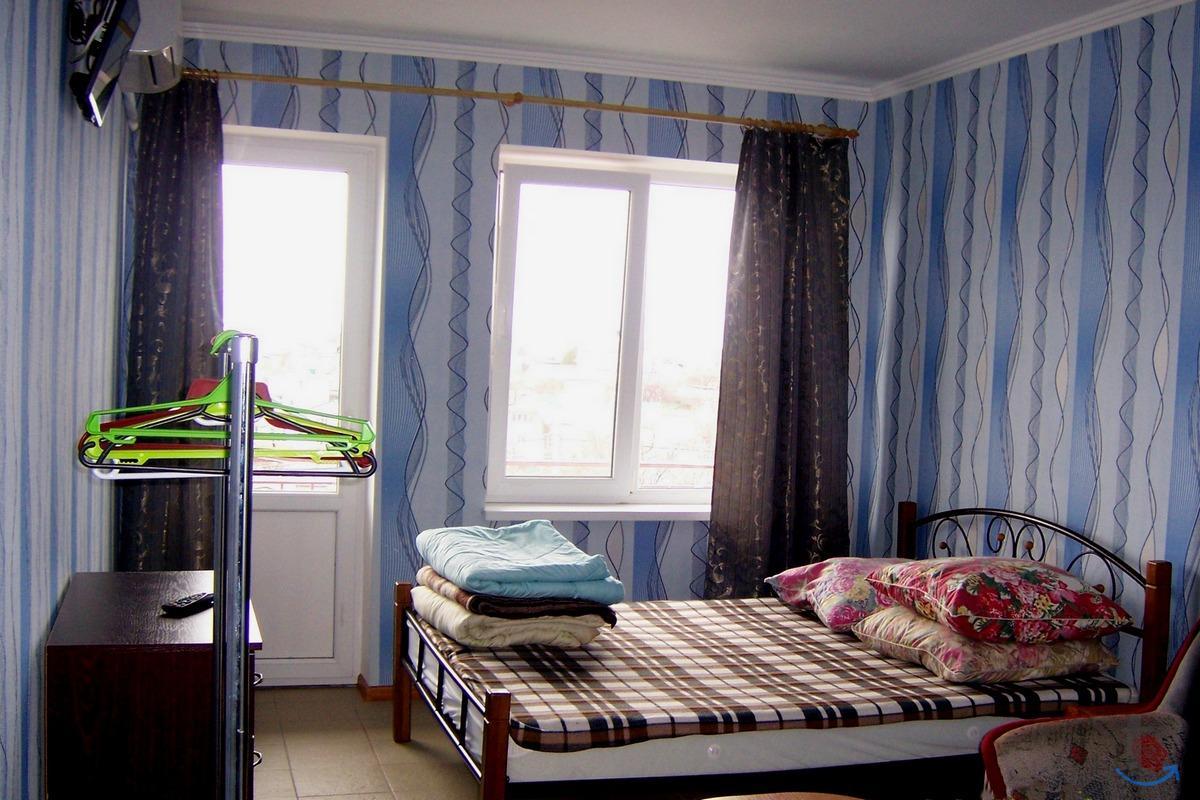 Уютное, комфортабельное жилье на...