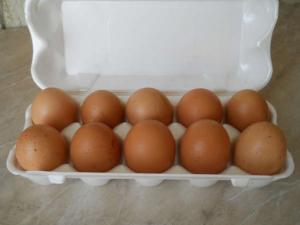 Продаю яйца куриные в городеСергиев Посад