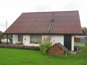 Дом с участком в 17 км от г...