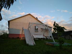 Продам дом в Ветлужском районе в городеВетлуга