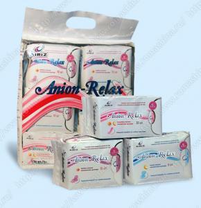 Гигиенические женские прокладки в городеАртем