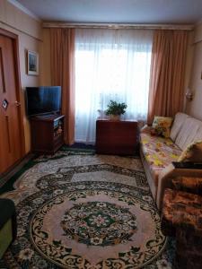 Квартира в самом лучшем районе города в городеКраснодар
