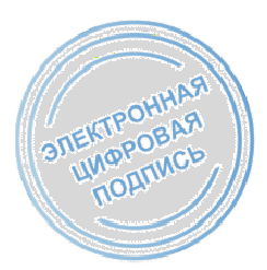 Электронная цифровая п...Москва