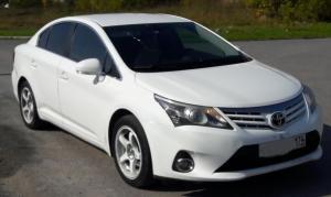Продам автомобиль Тойота Ав... в городеЧелябинск