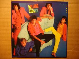 Rolling Stones – Dirty Work в городеСанкт-Петербург