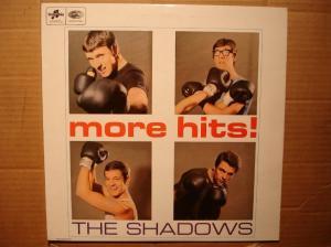 The Shadows – More Hits! Th... в городеСанкт-Петербург