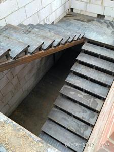 Лестницы. Проектирование,из...