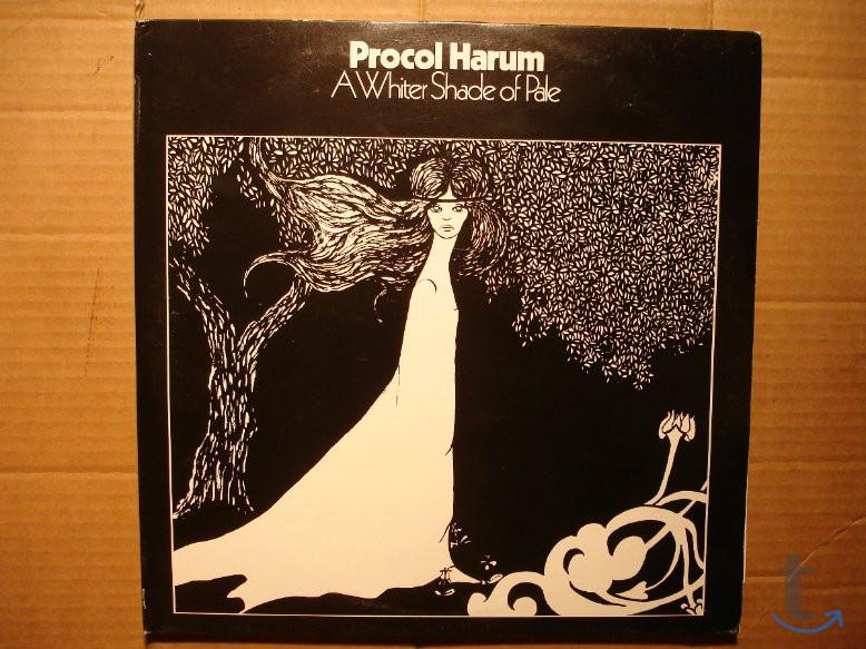 Procol Harum – A Whiter Shade Of...