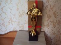 Статуетка Оскар