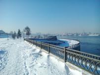 Экскурсия по городу Иркутску