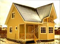 Построить пристройку на даче