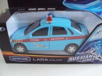 Автомобиль Лада Калина (Аэропорт)