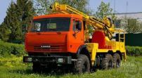 Бурение скважин на воду в Рязани и области