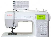 Ремонт швейных машин и оверлоков любой сложности