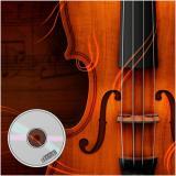 Для игры на скрипке, виолончели - фонограммы и ноты