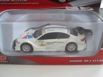 Автомобиль BMW M3 Технопарк
