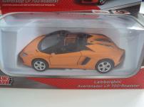Автомобиль Lamborghini LP 700 Технопарк