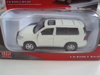 Автомобиль LEXUS LX 570 Технопарк