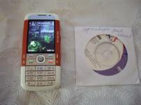 Смартфон Nokia 5700 XpressM...