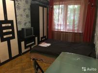 1-к квартира, 38 м², 1/5 эт.