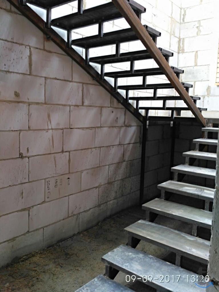 Лестницы. Проектирование,изготов...