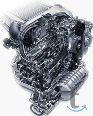 Ремонт дизельных двигателей,топл...
