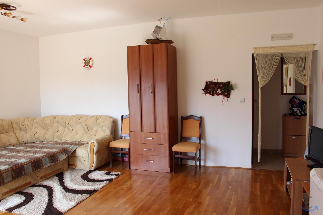 Сдам квартиру в дивном Баошичи!