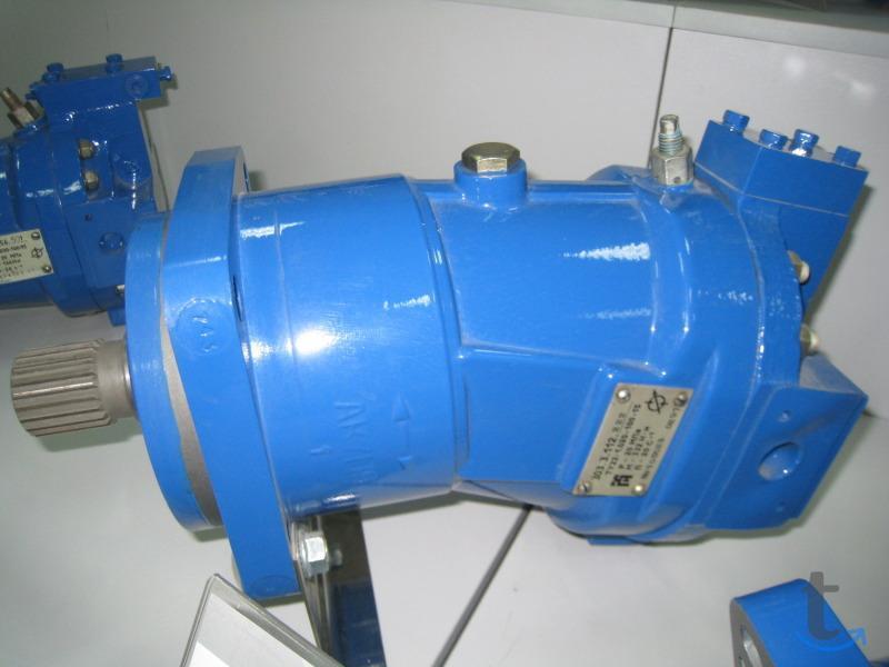 Гидромотор 303.3.112.503