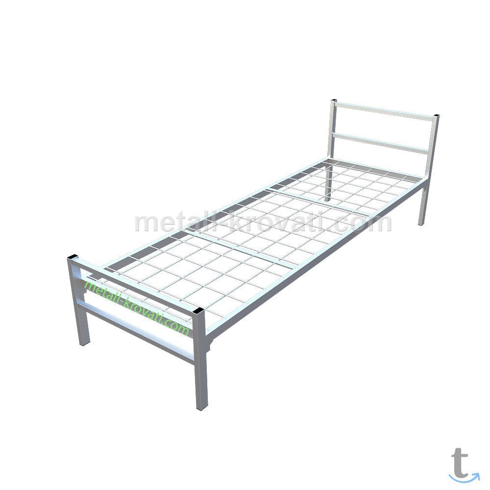 Металлические кровати армейские,...