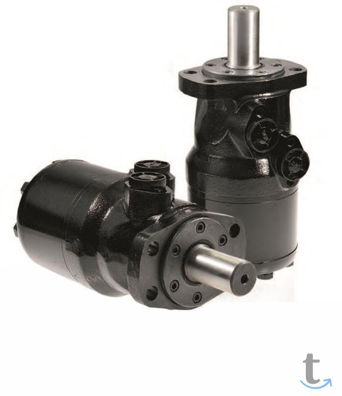 Гидромотор MH 200