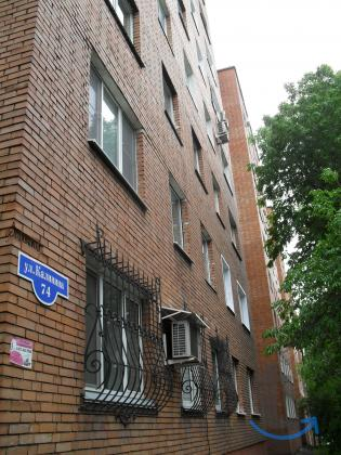 3-к квартира, 53 м², 3/9 эт. в городеПенза