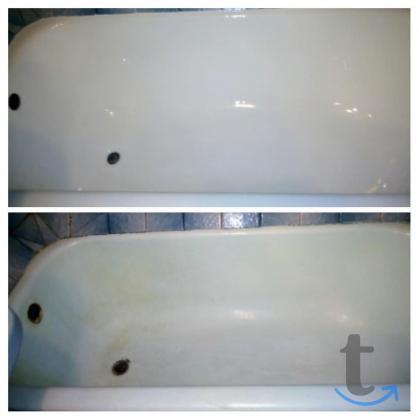 Объявление: Эмалировка ванн.. - Саратов
