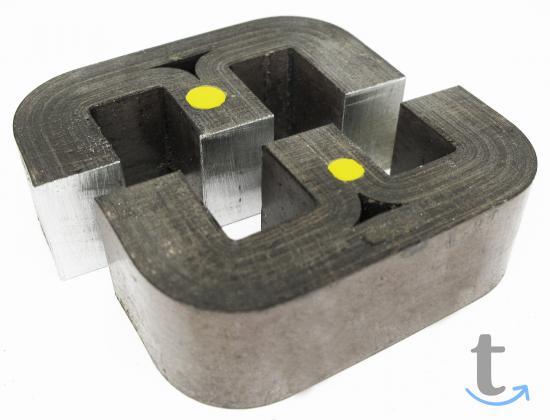 Магнитопроводы (на 50 , 400 ,1000 Гц) любой геометрии
