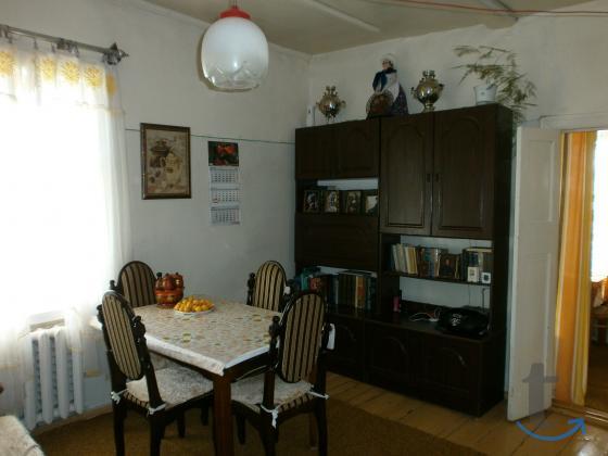 Жилой дом в г. Самара в городеСамара