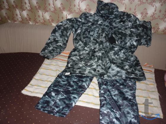 зимний костюм «Город» цвета... в городеСанкт-Петербург