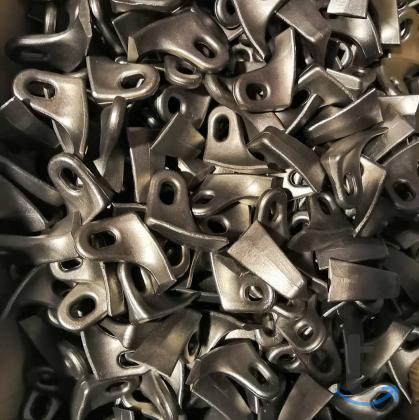 Ножи молотки для косилок и мульчеров