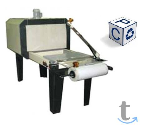 Термоупаковочная машина МТУ «Элемент»