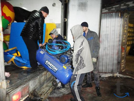 Услуги Грузчиков в Барнауле, переезд квартиры,офиса