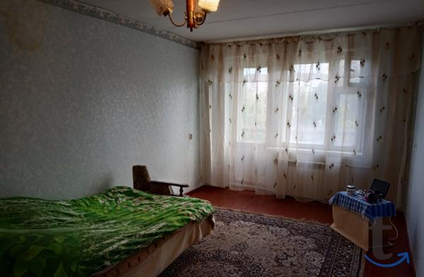Продаётся (пос. Елшанка) однокомнатная квартира, площ